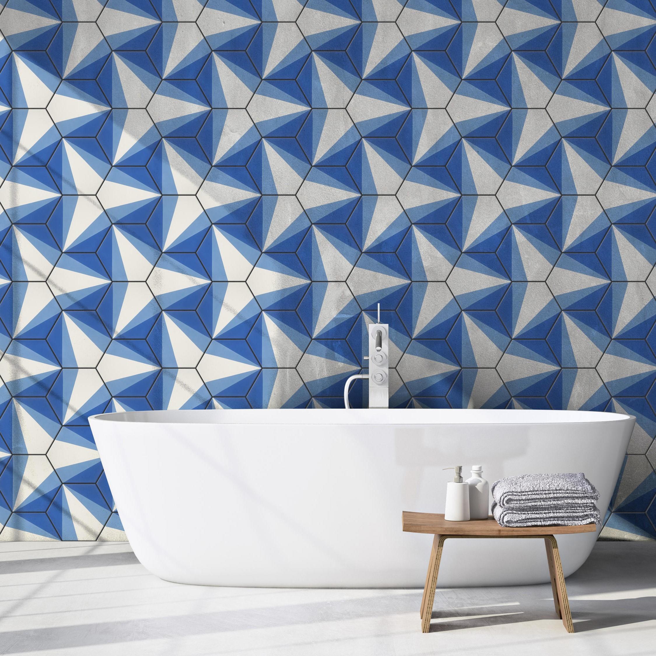 Encaustic Cement Tile ‹ GCThomas